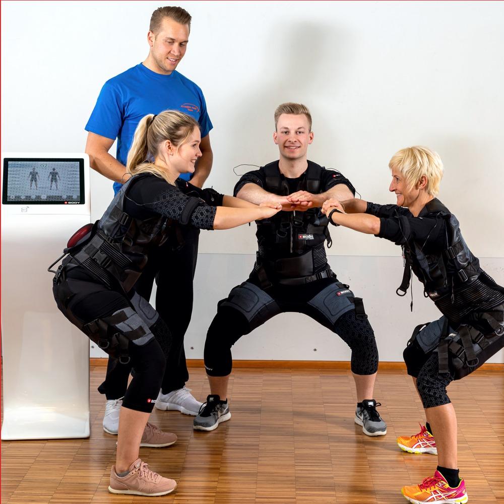 ems training im fitnessstudio bremen nord aumund fitness park. Black Bedroom Furniture Sets. Home Design Ideas