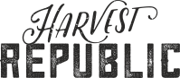 harvest republic Bio-Eiweiss Logo