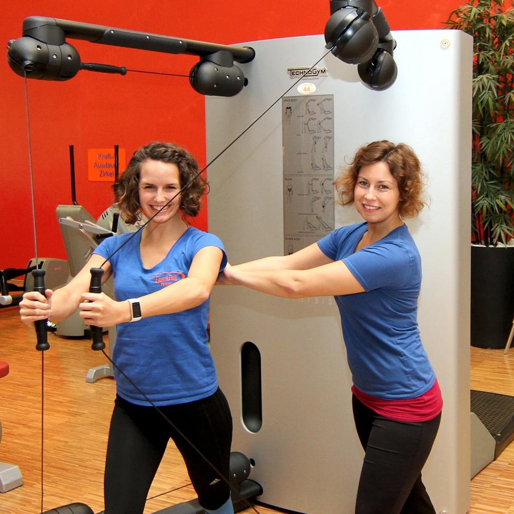 kinesis im fitnessstudio bremen ost horn fitness park. Black Bedroom Furniture Sets. Home Design Ideas
