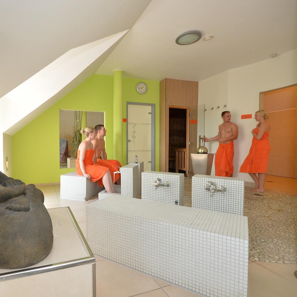 sauna im fitnessstudio bremen ost horn fitness park. Black Bedroom Furniture Sets. Home Design Ideas
