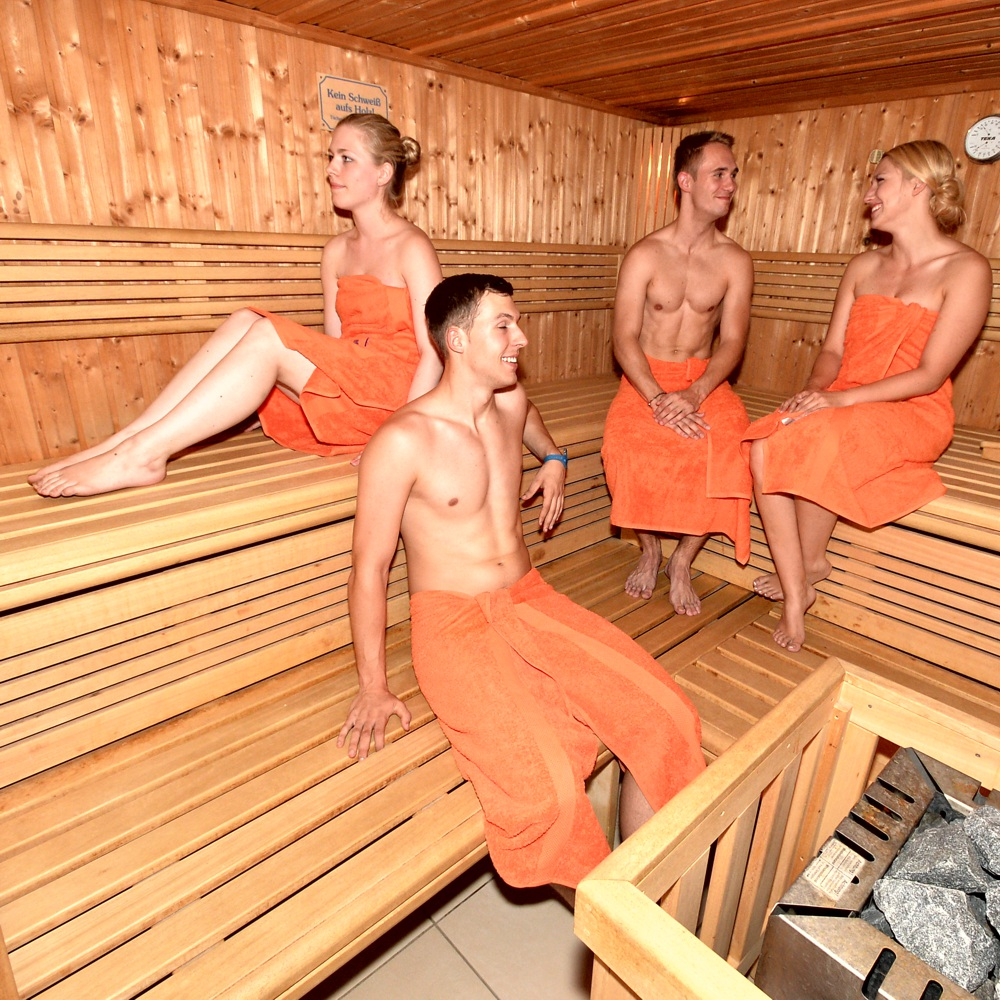 sauna im fitnessstudio bremen ost horn fitness park. Black Bedroom Furniture Sets. Home Design Ideas